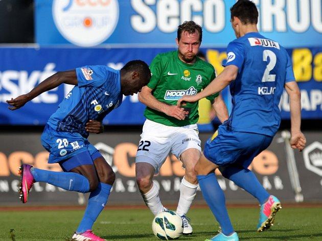 Derby Slovan Liberec - Baumit Jablonec