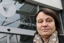 ANNA ŠABATOVÁ zastává funkci veřejného ochránce práv od loňského roku. Je držitelkou Ceny OSN za obranu lidských práv, české prezidentské Medaile za zásluhy, Ceny Alice Garrigue Masarykové a Řádu za zásluhy o Polskou republiku.
