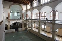 Rekonstrukce libereckého muzea.