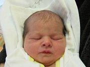 ANNA MROČKOVÁ. Narodila se 25. října v liberecké porodnicimamince Haně Řezáčové z Liberce.Vážila 3,31 kg a měřila 51 cm.
