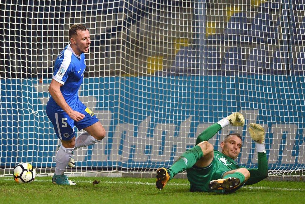 FC Slovan Liberec - SK Sigma Olomouc 1:0
