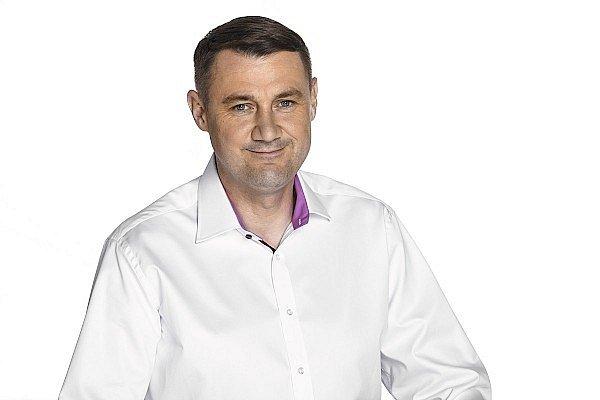 Martin Půta.
