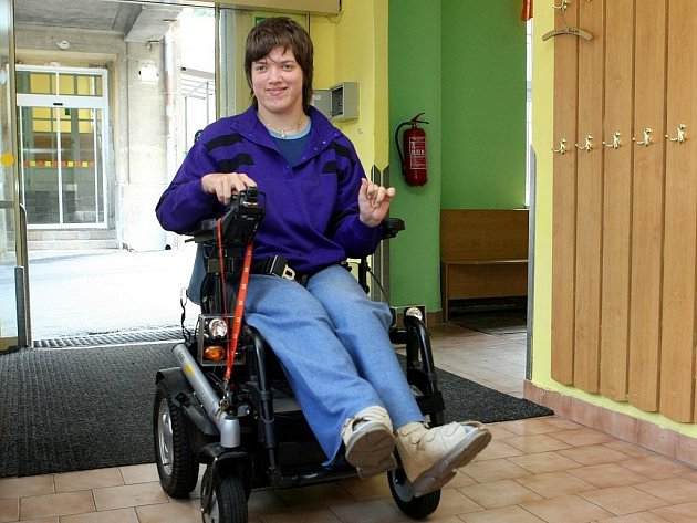 V systému sociálních služeb chystá Liberecký kraj řadu změn. Jedněmi z klientů, kteří kvalitu péče pocítí na vlastní kůži, jsou například vozíčkáři.