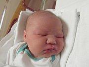 JAKUB JANOUŠEK Narodil se 9. ledna 2018 v liberecké porodnici rodičům Květuši a Jakubovi Janouškovým z Liberce. Vážil 4,31 kg a měřil 52 cm.