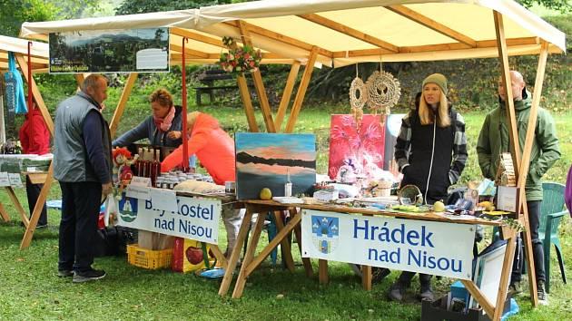 V sobotu 18. září se uskutečnil šestý ročník oslav Mikroregionu Hrádecko-Chrastavsko.