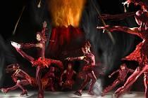 Do Česka se blíží světový Cirque de Glace