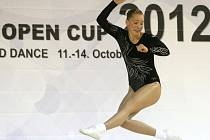 Tipsport arena hostila Světový pohár v aerobiku