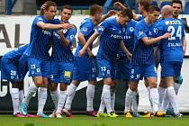 Gambrinus liga: Slovan Liberec - Sparta Praha