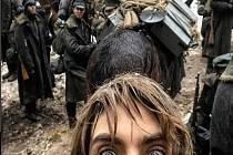 Cara Delevingne natáčí na několika lokalitách v Libereckém kraji nový seriál.