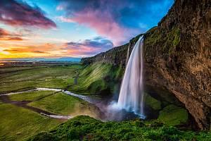 Island, ilustrační foto.