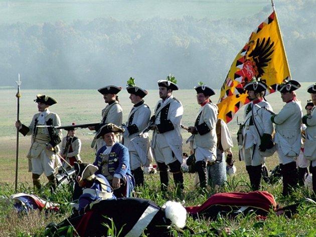 Bitva uLiberce dostane letos nový háv.  Archa 13je tak kvůli tomu ve sporu sOstašovským sdružením.