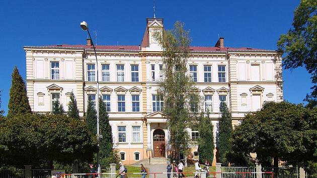 Vratislavice nad Nisou - ilustrační foto.
