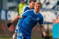 Matěj Pulkrab, FC Slovan Liberec.