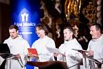Na svátek svatého Václava zavítal festival po dlouhých let opět do Hrádku nad Nisou. Pro místní kostel svatého Bartoloměje byl připraven mimořádný koncert, na němž se představil rezidenční soubor festivalu Schola Gregoriana Pragensis.