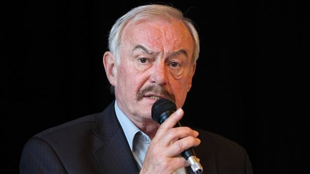 V čele liberecké ODS bude i nadále Přemysl Sobotka
