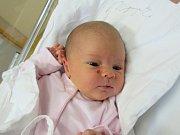 STELLA HABROVÁ  Narodila se 13. ledna v liberecké porodnici mamince Elišce Kovaříkové z Turnova.  Vážila 3,40 kg a měřila 50 cm.