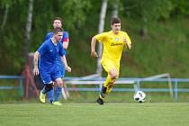Slovan Frýdlant B vs. TJ Jiskra Machnín