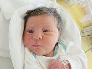 MAYA ŠŤASTNÁ Narodila se 22. srpna v liberecké porodnici mamince Janě Svatoňové z Oldřichova v Hájích. Vážila 3,84 kg a měřila 52 cm.