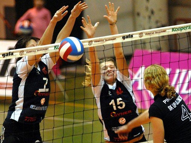JAKO NA HOUPAČCE. Liberec dobře rozehraný zápas ve výhru nepřetavil.