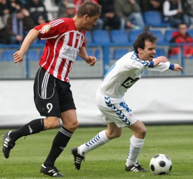 Gambrinus liga FC Slovan Liberec vs. FK Viktoria Žižkov