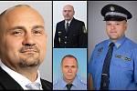 Průzkum Deníku: Městská policie.