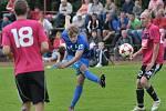 Slovan Liberec ovládl turnaj v Nové Včelnici