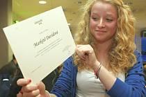 Jednašedesát medailí a celkové prvenství mezi kraji získali mladí sportovci z Libereckého kraje na Hrách V. zimní olympiády dětí a mládeže České republiky 2012 v Ostravě