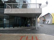 Technická univerzita v Liberci. Ilustrační foto.