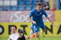 FC Slovan Liberec - FC Viktoria Plzeň (N4) 0:2Potočný Roman