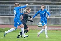 FC Slovan - SK Slavia Praha  0:7