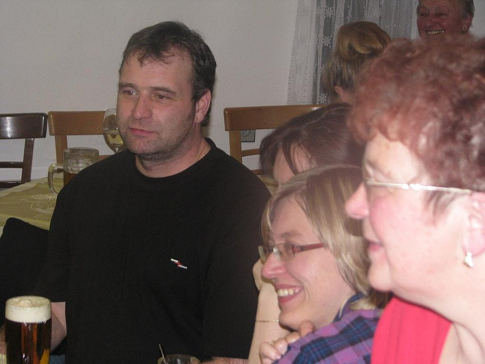 Josefovská zábava v Sobákově