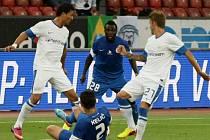 Slovan vyhrál v Curychu a jde do play-off Evropské ligy