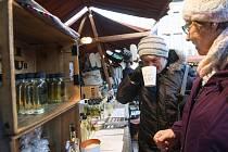 Adventní trhy v Turnově