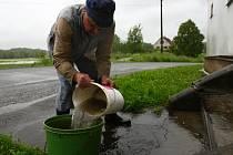 Na Liberecku bude opět vydatně pršet