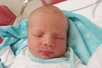 DANIEL ZEMAN Narodil se 11. července v liberecké porodnici rodičům Michale Jeníkové a Milanu Zemanovi ze Skalice u České Lípy. Vážil 3,39 kg a měřil 49 cm.