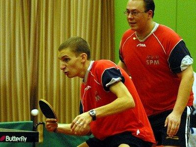 Stolní Tenis SKST Liberec