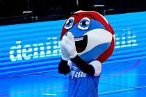 Na palubovce libereckého Dukly se hrál volejbalový Superpohár.