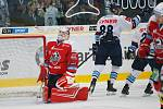 extraliga, hokej, Bílí Tygři Liberec, Dynamo Pardubice  35. kolo extraligy ledního hokeje mezi Bílí Tygři Liberec a Dynamo Pardubice