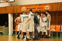Kondoři Liberec postupují do finále II. ligy