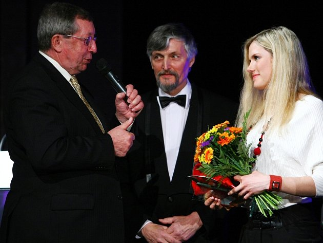 Vyhlášení Ankety nejúspěšnějšího sportovce Libereckého kraje proběhlo 28. března v libereckém Divadle F. X. Šaldy.  Vítězkou se stala biatlonistka Gabriela Soukalová z SKP Jablonec.