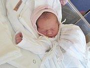 EMA KELLEROVÁ Narodila se 10. května v liberecké porodnici mamince Andree Häuslerové z Liberce. Vážila 3,15 kg a měřila 50 cm.