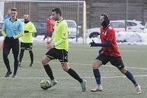 Fotbalové kluby z nižších soutěží se nachází v přípravném období, při kterém dochází také ke změnám v kádru.