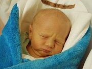 JAKUB BUREŠ Dvojčátka se narodila 18. prosince v liberecké porodnici mamince Květě Kaplové z Jindřichovic pod Smrkem. Obě dvě miminka shodně vážila 2,60 kg a měřila 48 cm.