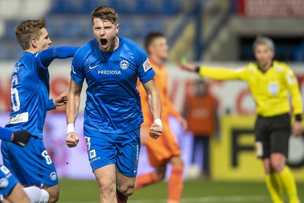 FC Slovan Liberec - FK Mladá Boleslav (12.kolo) 3:0
