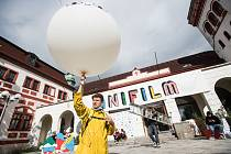 Mezinárodní festival animovaných filmů včera po šesti dnech promítání v Liberci skončil.