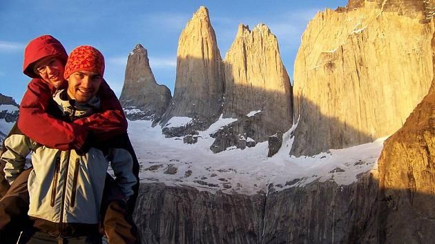 Dobrodružná svatební cesta Patagonií a Ohňovou zemí
