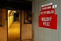 Největší protiletecký kryt v Liberci se pravidelně otevírá široké veřejnosti. Prohlídky se budou konají každou první sobotu v měsíci. Vchod do krytu je z Lucemburské ulice.