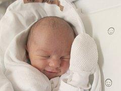JIŘÍ ŽABKA Narodil se 26. prosince v liberecké porodnici mamince Radce Žabkové z Liberce. Vážil 3,30 kg a měřil 50 cm.