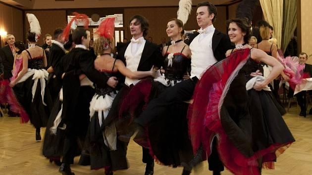Hejtmanský ples