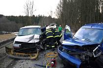 Nehoda v Roprachticích